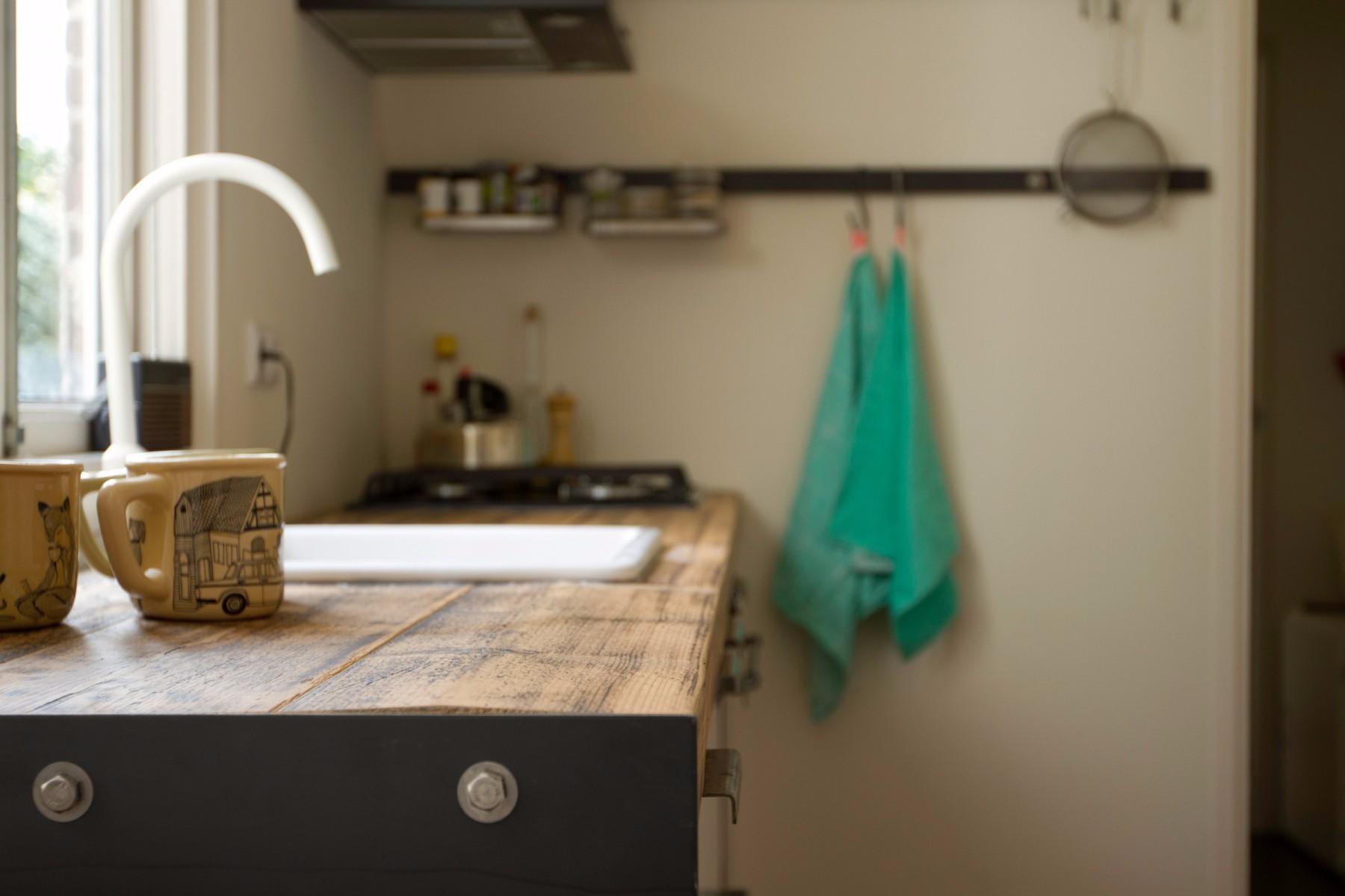 Mooie wastafels voor in de bijkeuken meer keuken