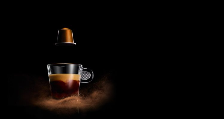 nespresso of senseo