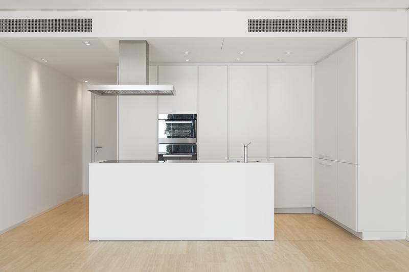 ruimtegebrek in de keuken