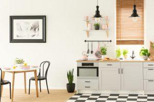 keuken opknappen zonder verbouwen
