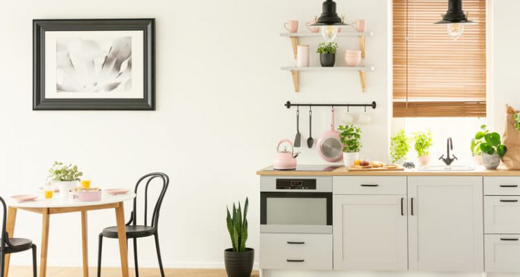 Goede 5 makkelijke en goedkope tips om je keuken te pimpen - Meer Keuken SK-26