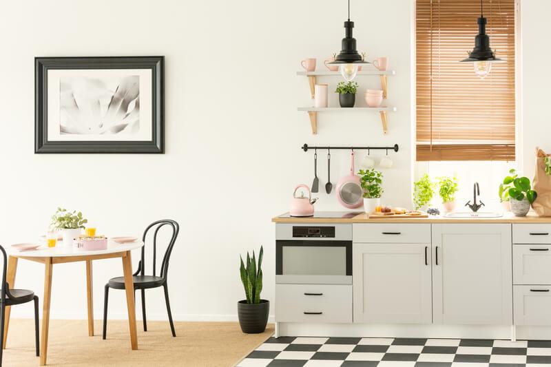 5 Makkelijke En Goedkope Tips Om Je Keuken Te Pimpen Meer Keuken