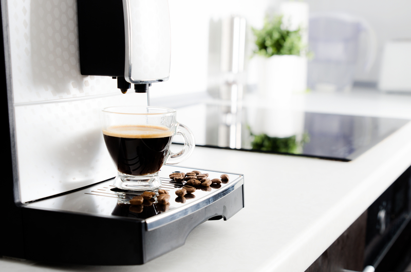 Espressoapparaat