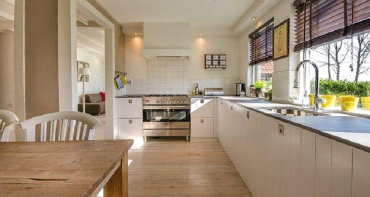 ecologisch verantwoorde keuken