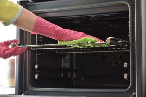 keuken schoonmaken tips