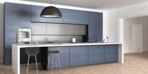 kleur keuken kiezen