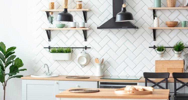 keuken meer persoonlijkheid geven