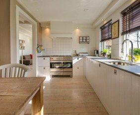 keukenfrontjes vervangen