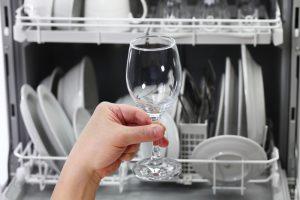 tips om de vaatwasser schoon te houden