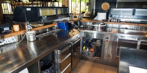Als je een keuken goed wilt laten functioneren, is degelijke apparatuur onmisbaar