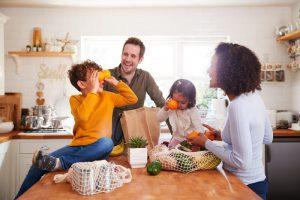 goede isolatie van je keuken