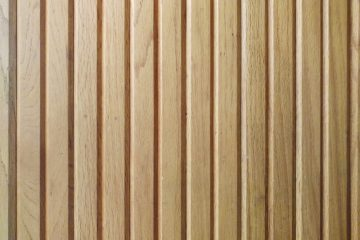 houten panelen