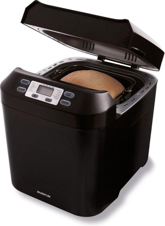 beste broodbakmachines voor glutenvrij brood