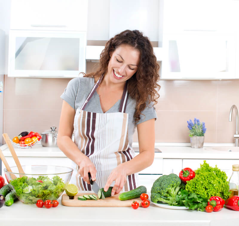 tips om te koken